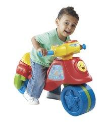 VTech Baby Rijd & Leer Motorfiets rood-Afbeelding 1