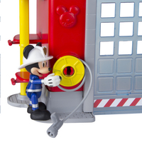 Speelset Mickey Mouse Clubhouse To the rescue fire station-Artikeldetail