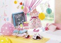 BABY born kledijset Deluxe Partyset-Afbeelding 6