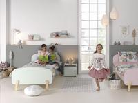 Kiddy bed groen-Afbeelding 5