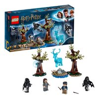 LEGO Harry Potter 75945 Expecto Patronum-Artikeldetail