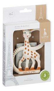 Sophie la girafe anneau de dentition soft-Côté gauche