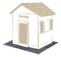 Smoby dalle de terrasse pour maisonnette Smoby - 6 pièces-product 3d drawing