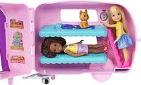 Barbie speelset Chelsea met caravan-Artikeldetail
