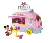 Set de jeu Minnie Mouse Le camion gourmand