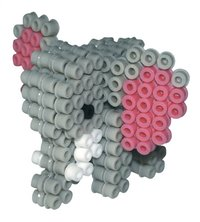 SES perles à repasser animaux 3D-Côté droit