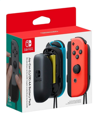 Nintendo Switch Joy-Con AA Battery Pack