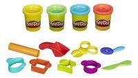 Play-Doh Mon 1er kit-commercieel beeld