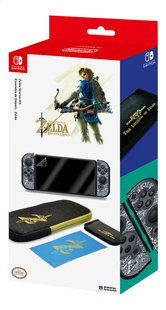 Nintendo Switch Starterkit The Legend of Zelda: Breath of The Wild