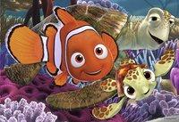 Ravensburger puzzel 2-in-1 Disney Finding Nemo Nemo is ontsnapt-Artikeldetail