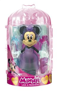 Set de jeu Disney Minnie Like a Princess-Avant