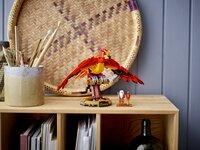 LEGO Harry Potter 76394 Felix, de feniks van Perkamentus-Afbeelding 2
