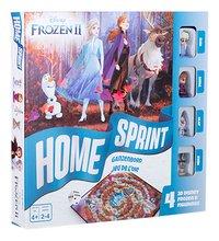 Jeu de l'oie Disney La Reine des Neiges II Home Sprint-Côté gauche