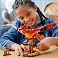 LEGO Harry Potter 76394 Felix, de feniks van Perkamentus-Afbeelding 3