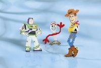 Totum strijkparels Toy Story 4-Afbeelding 1
