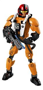 LEGO Star Wars 75115 Poe Dameron-Vooraanzicht