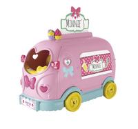 Set de jeu Minnie Mouse Le camion gourmand-Côté gauche