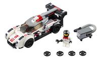 LEGO Speed Champions 75872 Audi R18 e-tron quattro-Vooraanzicht