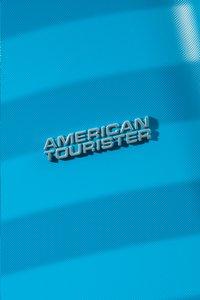 American Tourister set van 3 harde trolleys Oceanfront Spring Blue-Artikeldetail