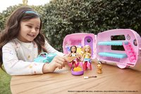 Barbie speelset Chelsea met caravan-Afbeelding 3