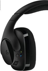 Logitech casque-micro G533 Wireless-Détail de l'article