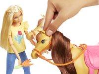 Barbie avec chevaux et Chelsea-Image 3