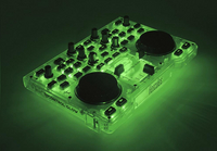 Hercules dj-controller DJControl Glow-Afbeelding 2