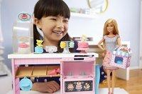 Barbie speelset Banketbakkerij-Afbeelding 6