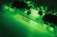 Hercules dj-controller DJControl Glow-Afbeelding 4