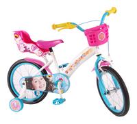 Vélo pour enfants Disney Soy Luna 16' (monté à 95 %)