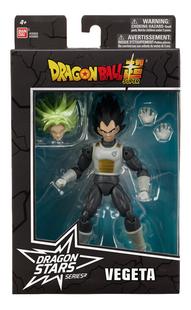 Figurine articulée Dragon Ball Dragon Star Series - Vegeta-Avant