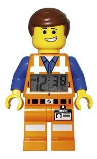 LEGO wekker Emmet