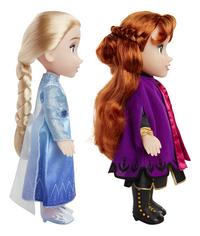 Pop Disney Frozen II Anna & Elsa zingen-Linkerzijde