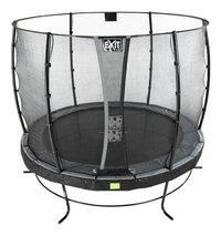EXIT trampolineset Elegant Economy Ø 2,51 m zwart-Artikeldetail