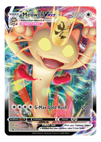 Pokémon Trading Cards Sun & Moon 11.5 Gx Box Meowth VMax-Détail de l'article