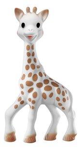 Sophie la girafe jouet de dentition-commercieel beeld