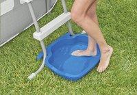 Intex voetenbad voor zwembad-Afbeelding 2