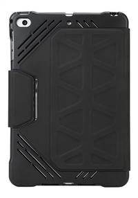 Targus étui 3D Protection pour iPad mini 1/2/3/4 noir-Arrière