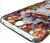 i-Paint coque Tattoo pour iPhone 6/6s-Détail de l'article
