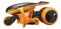 Maisto RC Cyklone 360° orange-Avant