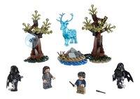 LEGO Harry Potter 75945 Expecto Patronum-Vooraanzicht