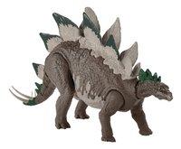 Jurassic World figuur Large dino rivals Stegosaurus-Vooraanzicht
