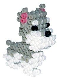 SES perles à repasser animaux 3D-Image 2