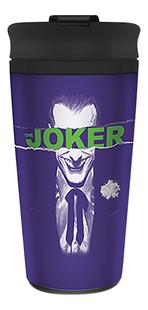 Travel Mug The Joker Straight Outta Arkham-Vooraanzicht