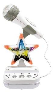 Micro sur pied Duet disco karaoke-Détail de l'article