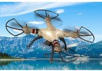 Syma drone X8HW goud-Afbeelding 1
