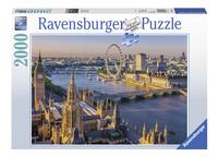 Ravensburger puzzel London-Vooraanzicht