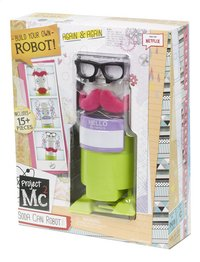 Project Mc² speelset Soda Can Robot Kit-Rechterzijde