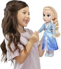Pop Disney Frozen II Anna & Elsa zingen-Afbeelding 1