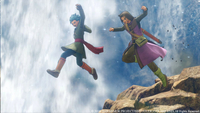 Nintendo Switch Dragon Quest XI: Echoes of an Elusive Age ENG-Artikeldetail